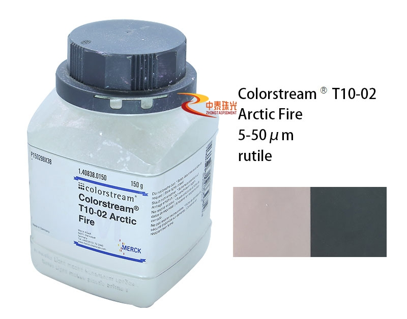 Colorstream®T10-02
