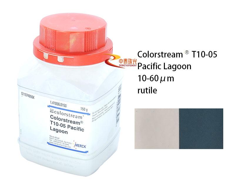 Colorstream®T10-05