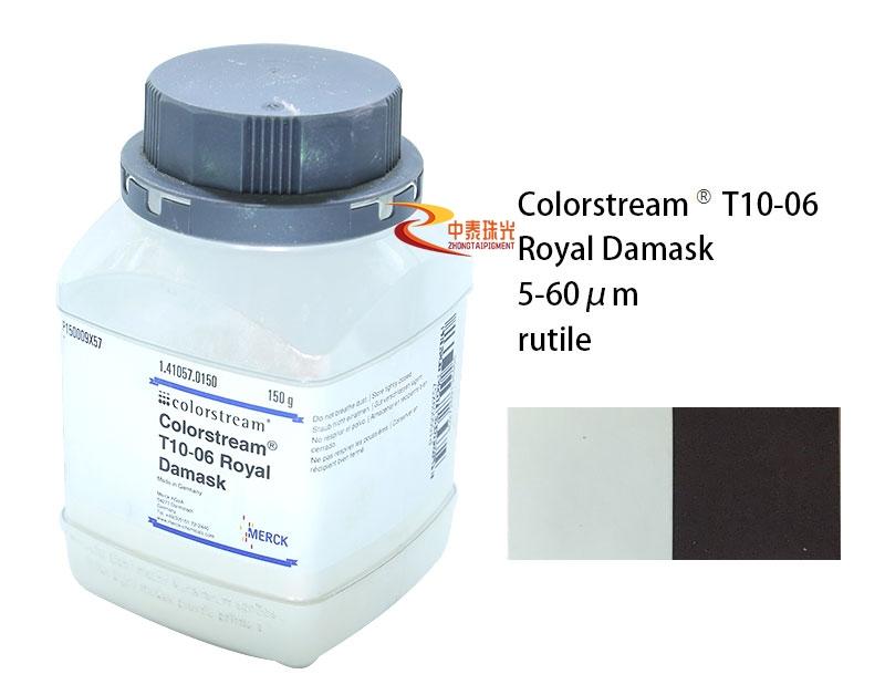 Colorstream®T10-06