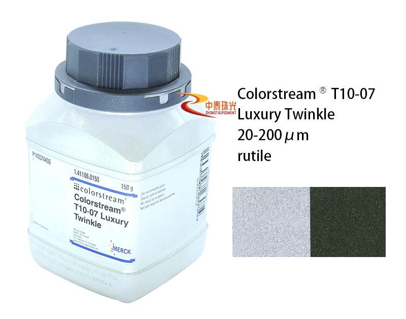 Colorstream®T10-07