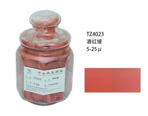 水晶珠光粉