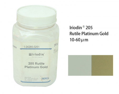 Iriodin®205