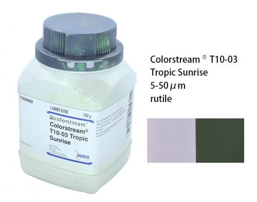 Colorstream®T10-03